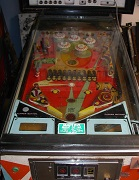 Williams Expo Playfield - before