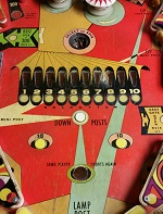 Williams Expo - Playfield