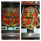1969 Williams Expo Pinball Restoration